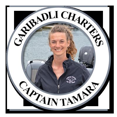 Captain Tamara