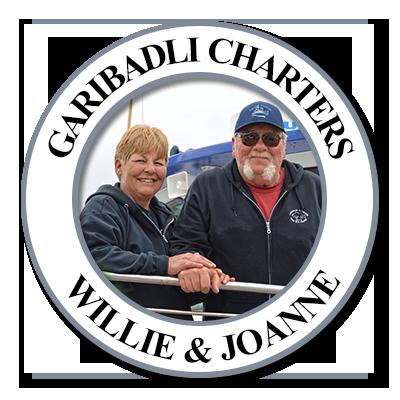 Willie & JoAnne